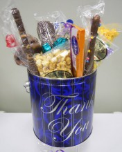 We love this! It is a great idea for administrative professionals day!