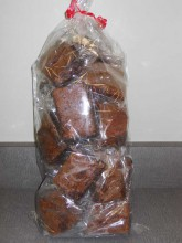 Brownie Tower Gift Basket - Ah, Whatta Bout Mimi!