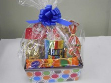 Birthday Gift Baskets - Adults - Ah, Whatta Bout Mimi!